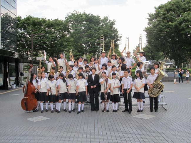 中野 第 一 小学校